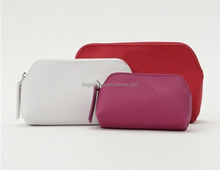 PU Cosmetic Bags Set