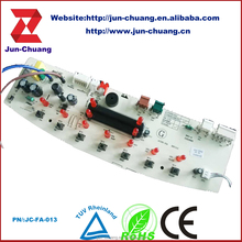 high quality electronics recycling machine quick turn pcb assembly