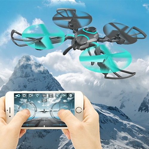 New In Stock drone with hd camera S8 Selfie Foldable 2.4GHz RC <strong>Mini</strong> Quadcopter with WiFi 2.0MP Camera Cheap drone <strong>mini</strong>