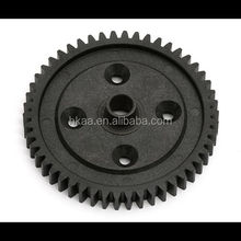 Dongguan nylon plastic sprockets gear for electric motor