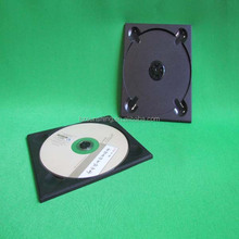 wholesale price plastic ps colorful mini dvd holder