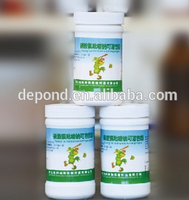 2016 Lowest Price Synthetic drug veterinary medicine Sulfachloropyrazine sodium soluble powder