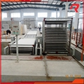 new business ideas melamine mgo board making machine low price