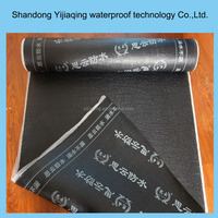 China top manufacture SBS/APP of 3mm/4mm thickness tunnels used Waterproofing Membrane
