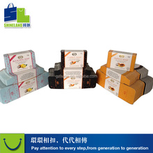 fashion soap packaging guangzhou factory supply