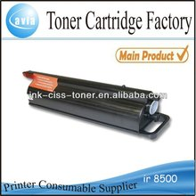 chinese wholesale distributors compatible canon ir8500 toner