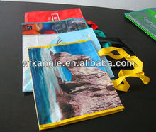 full color printing pp non Woven Bags manufacturers