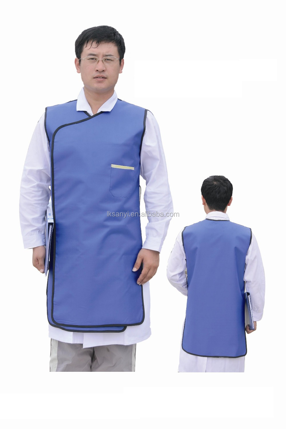 Radiation Protection X-ray Lead Apron