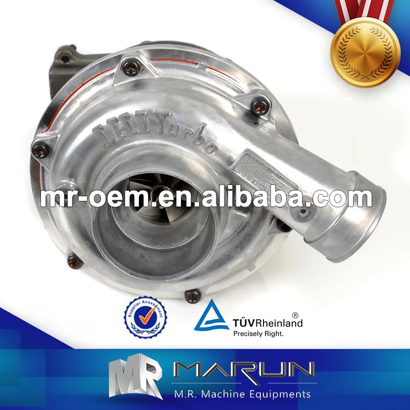 Quality Assured Advantage Price Small Order Accept K26 Turbocharger