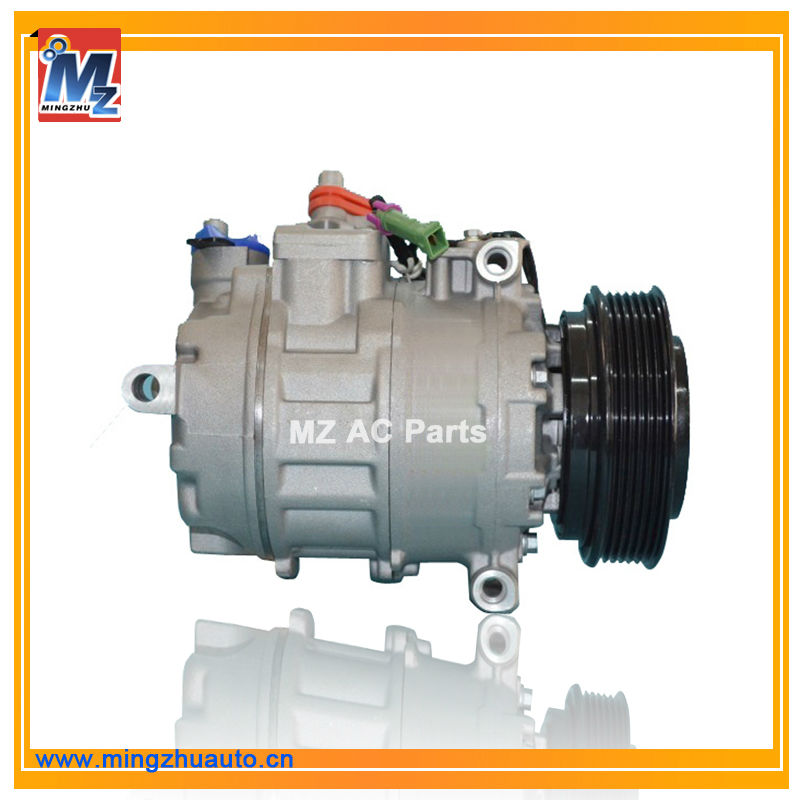 Audi AC Compressor For Audi A4/A6/A8 And VW Passat(3B5)2.3/VR5