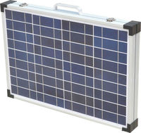 Bluesun high quality thin film solar module for home use
