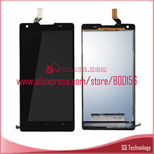 for Huawei Ascend G700 Parts, for Huawei G700 Display, for Huawei G700 LCD Screen