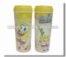 heat transfer printing film for plastic cup,high adhesive