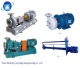 Stainless steel single stage oil pumps/high temperature oil pump/horizontal electric waste oil pump
