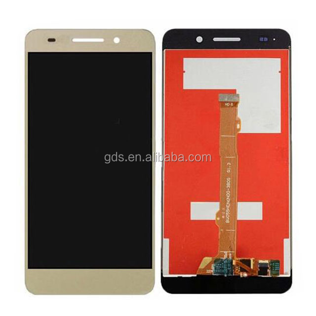 Lcd Display touch screen with frame For Huawei Ascend Y6 II 2 Honor 5A