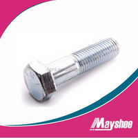 Hexagon head bolt JIS B1180