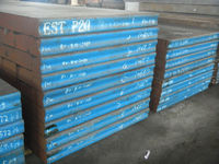 carbon steel S45C/DIN 1.1191/AISI 1045/C45,1045 plastic mould steel flat