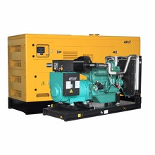 Aosif diesel generators engine assembly