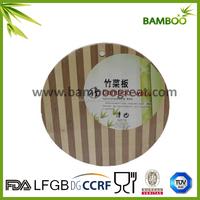 Bamboo butcher block countertops