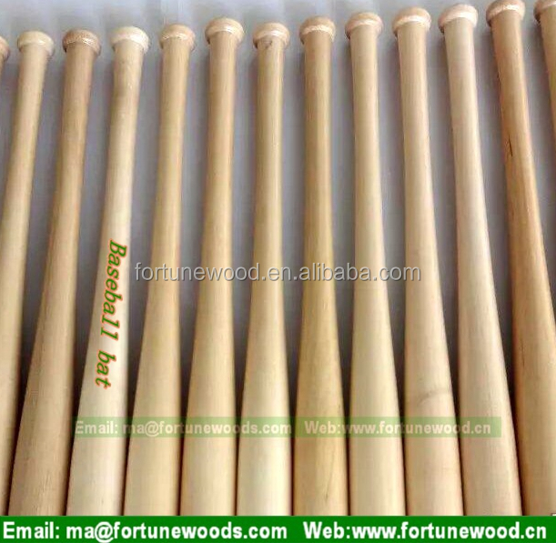 "wholesale 18"" mini wooden baseball bat for decoration"