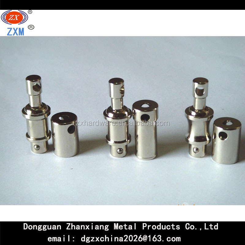 CNC precision turned parts&CNC auto lathe parts
