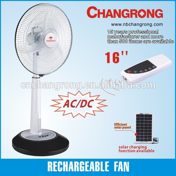 CR-8316 Best selling stand fan in door use