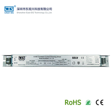 R6245A 25W 28W 30W 32W 36W 40W 45W 48w 0-10V /PWM dimming led driver with steel casing for led lights driver pass CE high PF