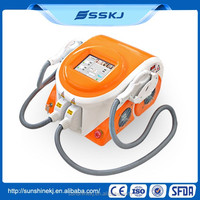 Elight SHR IPL Hair Removal Machine