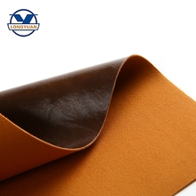 Cheap price wholesale Pu raw material leather