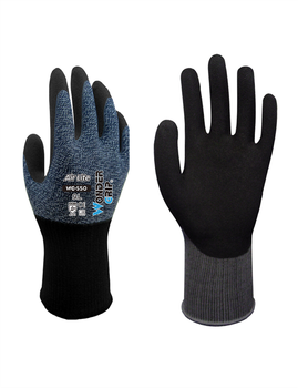 water batting machinist working gloves for sale