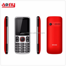 Factory OEM low end wholesale cheap bar phone low price china mobile phone with whatsapp Factory OEM