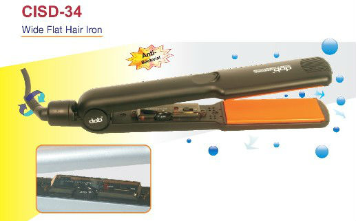 Wider hair iron(CISR-34)