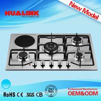 New design gas cooker spare parts gas stove part name all brands burner gas stove with great price