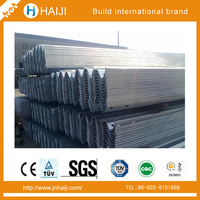 Factory Direct Sell Zinc Coating Competitive Price Guardrails