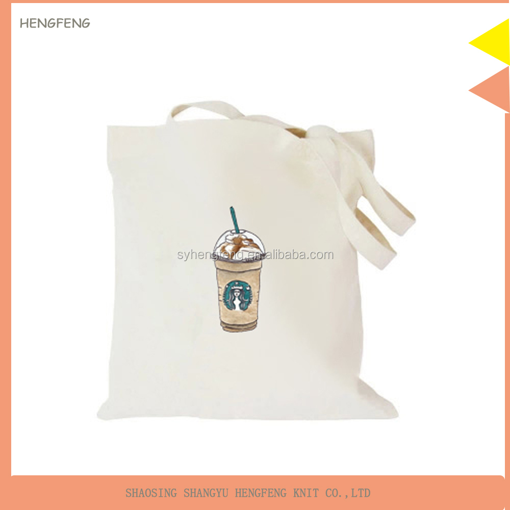 High quality cheap cotton tote bag,foldable wholesale bulk recyclable shopping bag