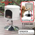 Hot cozy pet furniture 3 way use