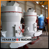 High Quality Concrete Roller Mill from Gold Supplier