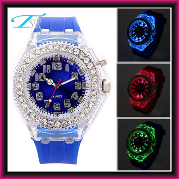 Fashion Watch Phone top selling products 2012 hot in market