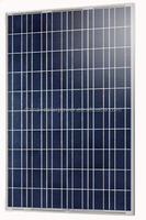 B grade cell 300w poly solar panel factory wholesale