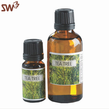 100% Pure Natural Extract Tea Tree Oil Essential Oil