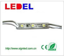 led light module peel and stick