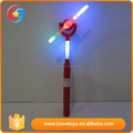 China wholesale light up led flashing foam stick spinning windmill