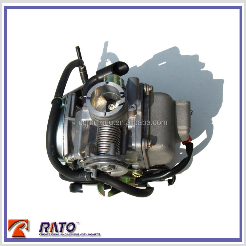 high quality 150cc ATV carburetor parts for sale