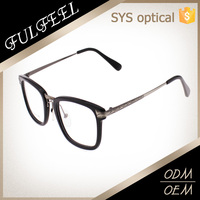 High end eyewear eyeglasses frame made in China