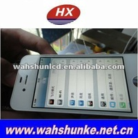 2012 hot repair parts for iphone 4s full housing kit