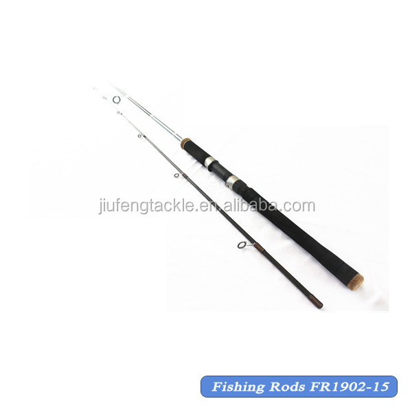 Spinning Fishing Rod Carbon Fiber Roving Carbon Fishing Rod