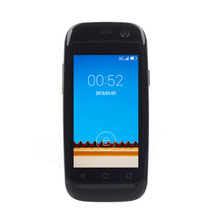 Wholesale 2.45'' Android 4.4 MTK6572W Dual Core 512MB RAM 4GB ROM GPS Bluetooth 3G Elephone Q Mini Mobile Phone