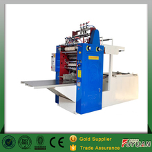 automatic facial tissue paper making production line, facial tissue paper folding and packing machine