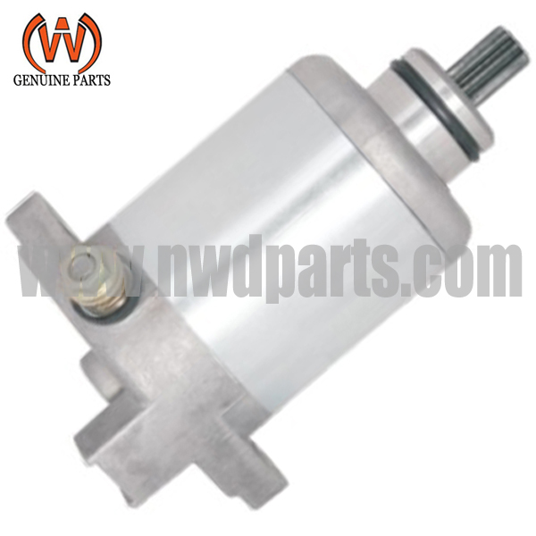 Motorcycle Scooter Starter Motor for VESPA ET4 125(Leader-Motor)