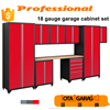 Totalgarage 18 Gauge Stainless Steel Waterproof